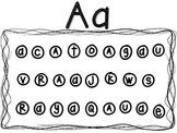 Alphabet Dotters