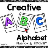 Alphabet Creative Thinking