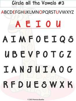 Alphabet Dry Erase File Folder Practice
