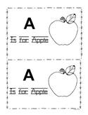 Alphabet Emergent Reader