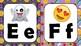 Alphabet - Emojis