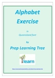 Alphabet Fitness - GET FIT ABC'S #betterthanchocolate