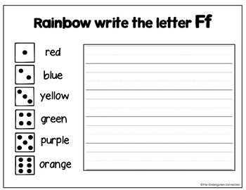 Alphabet Experts Ff