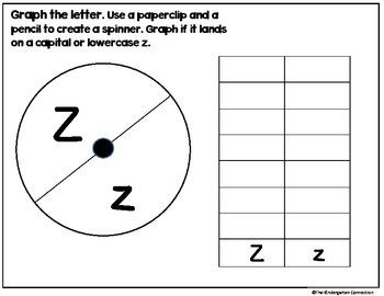 Alphabet Experts Zz