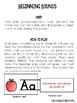 Alphabet FREEZE | 3 Ways to Play!!