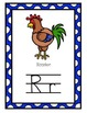 Alphabet Posters - Farm Themed