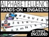 Alphabet Fast N' Fluent