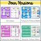 Alphabet File Folders: Interactive Beginning Sound Activities (4 levels)