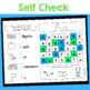 Alphabet Fill-in-and-Find Puzzles (Letters, word search, phonics)
