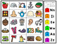 Alphabet Find and Cover Boards - Letters and Sounds