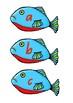 Alphabet Fish