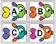 Alphabet Fishing Cards