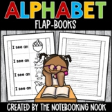 Alphabet Flap-Books