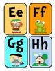 Alphabet Flash Cards...