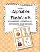 Alphabet Flash Cards - Photos