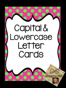 poka dot cards