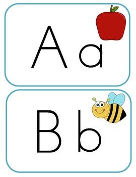 FREEBIE! Alphabet