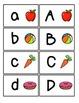 Alphabet Flashcards FREEBIE!