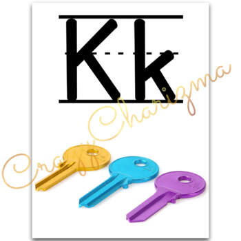 Alphabet Posters with Pictures Alphabet Word Wall Alphabet Cards with Pictures