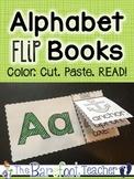 Alphabet Flip Books  (Distance Learning)