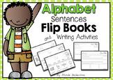 Alphabet & Sight Word Fluency ~ Flip Books
