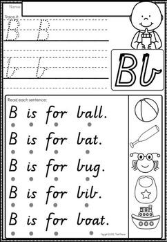 Alphabet Fluency in Victorian Modern Cursive Font