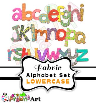 Alphabet Font Typography Clipart