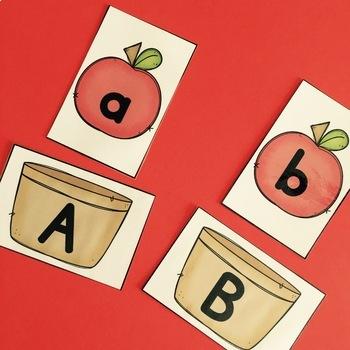 Alphabet Free