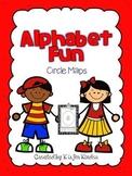 Alphabet Fun: Circle Maps