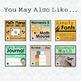 Alphabet Games - Alphabet Cards - Literacy - ABC - Fine Motor - Social Emotional