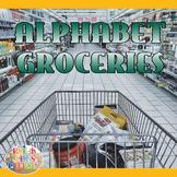 Alphabet Groceries