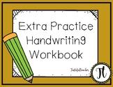 Alphabet Handwriting Pack