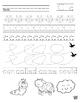 Alphabet Handwriting Pack A-Z