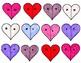 Alphabet Heart Match