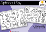 Alphabet I Spy - Colour / Color by Sound #betterthanchocolate