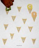 Alphabet Ice Cream Match