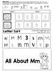 FREE: Alphabet Interactive Flipbook