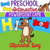 Alphabet Interactive Game (PreSchool & Kinder)