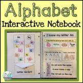 Alphabet Interactive Notebook