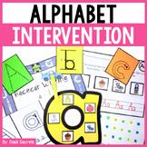 Alphabet Intervention