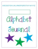 Alphabet Journal