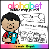 Alphabet Journal - English & Spanish