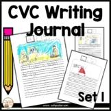 Alphabet Journal: Set 1