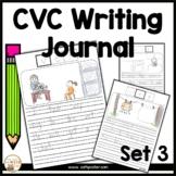 Alphabet Journal:  Set 3