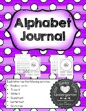Alphabet Journals and Circle Maps