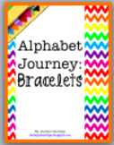 Alphabet Journey: Bracelets