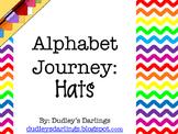 Alphabet Journey: Hats