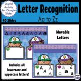 Alphabet Kids - Letter Recognition | Google Classroom Dist