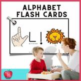 #MEMORIALDAYSAVINGS Alphabet Book to learn letter names & sounds!