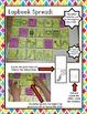 Alphabet Lapbook Interactive Kit